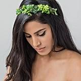 Succulent Crown ($135)