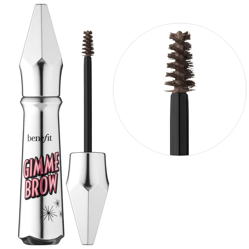 Benefit Brow Service free brow wax with any $50 Benefit purchase ($21 value)