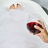 Snowe Red Wine Glasses