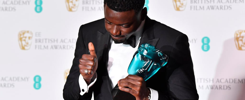 BAFTA Rising Star Winners