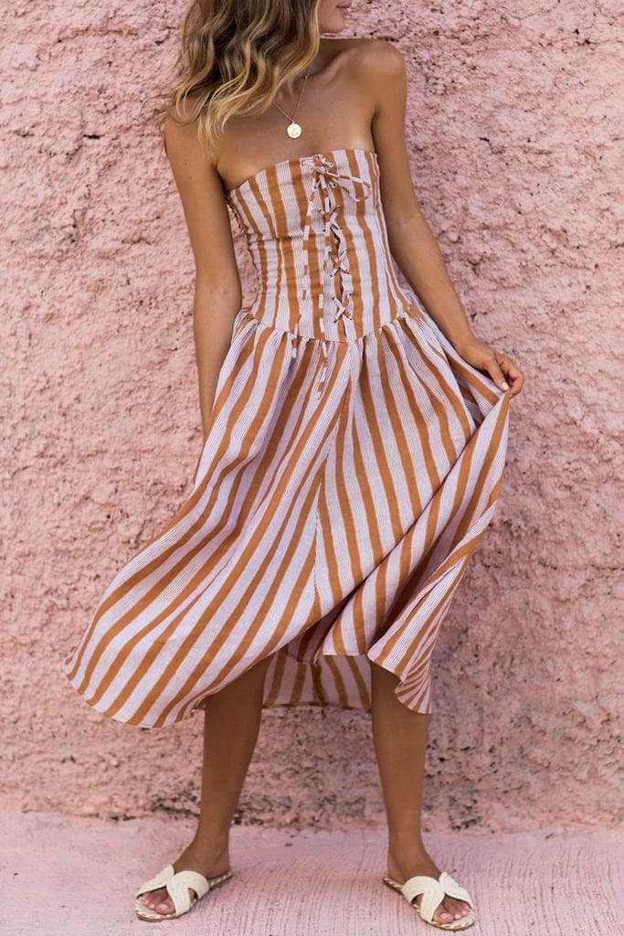 Posse Darcy dress ($299)
