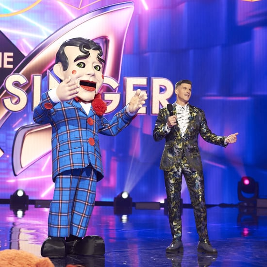 Who Is the Puppet on The Masked Singer Australia?