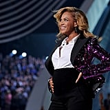 2011: Beyoncé