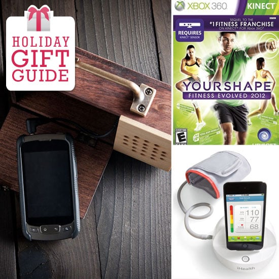 Tech and Geeky Holiday Gift Ideas