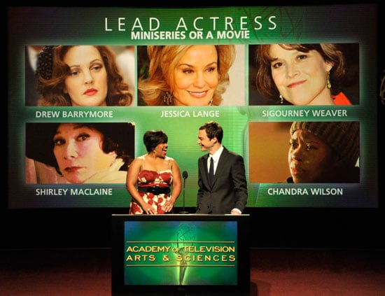 2009 Emmy Award Nominations