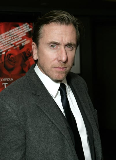 Tim Roth to Fox: Lie To Me