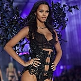 Lais Ribeiro at Victoria's Secret Fashion Show 2016