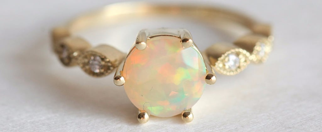12 Pretty Welo Opal Pieces That Will Fulfill All Your Mermaid Fantasies