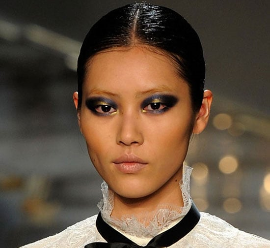 2011 Fall New York Fashion Week: Top Beauty Looks From Day 2!