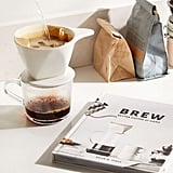 Brew Book and Press