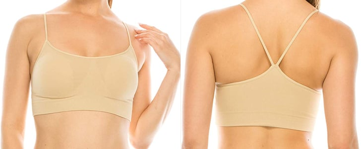 This Comfortable Bra From Amazon Is a Must-Buy