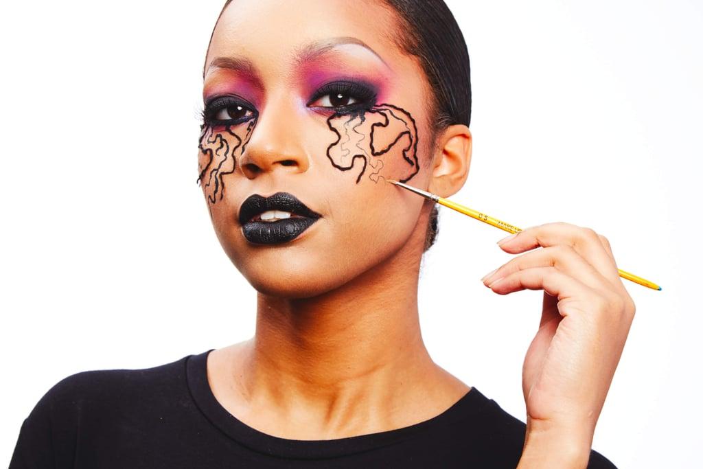 Best Halloween Makeup 2016
