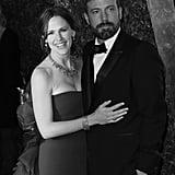 Ben Affleck and Jennifer Garner: 2004-2015
