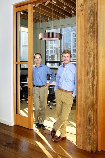 Architect Stories: Walker Warner Architects