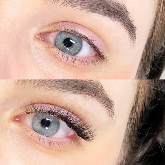 What Are Volume Lash Extensions?