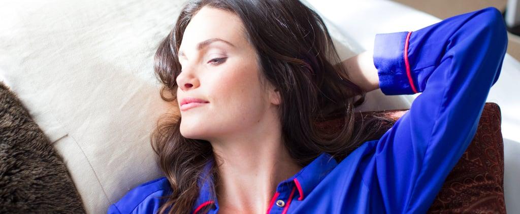 Good Bedtime Habits for Sleep