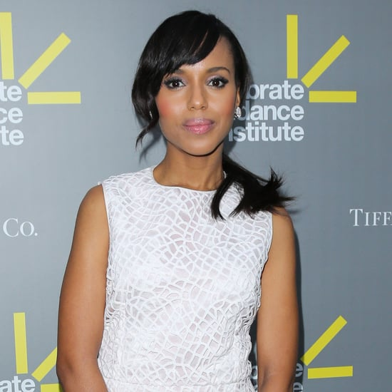 Kerry Washington Marries San Francisco 49er Nnamdi Asomugha