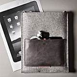 Hard Graft iPad Case (TBD)