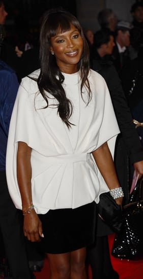 Naomi Campbell to Collaborate with Louis Vuitton