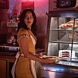Riverdale Season 4 Halloween Episode Pictures