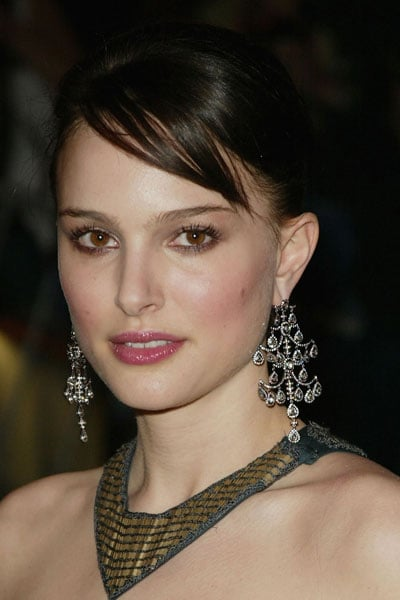 April 2004: Met Costume Institute Gala