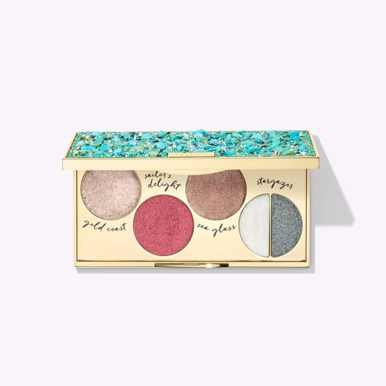 Tarte Rainforest of the Sea Finger Paint Palette