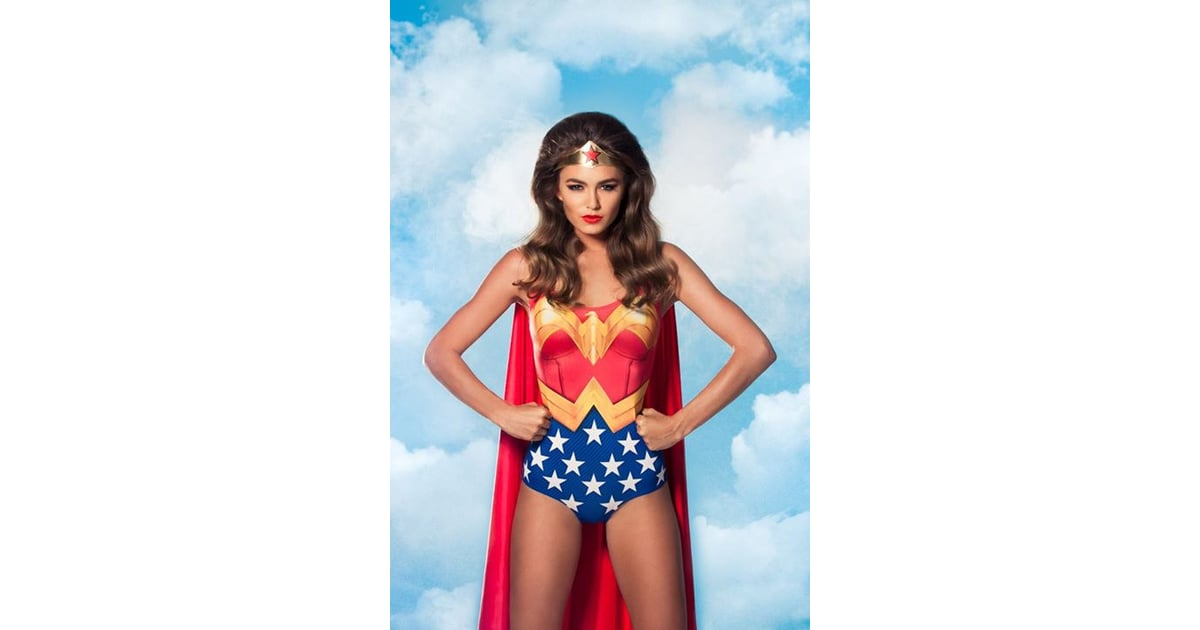 American girl wonder woman outfit-1695