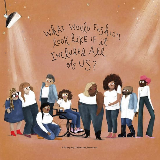 What Would Fashion Look Like if it Included All of Us? Book