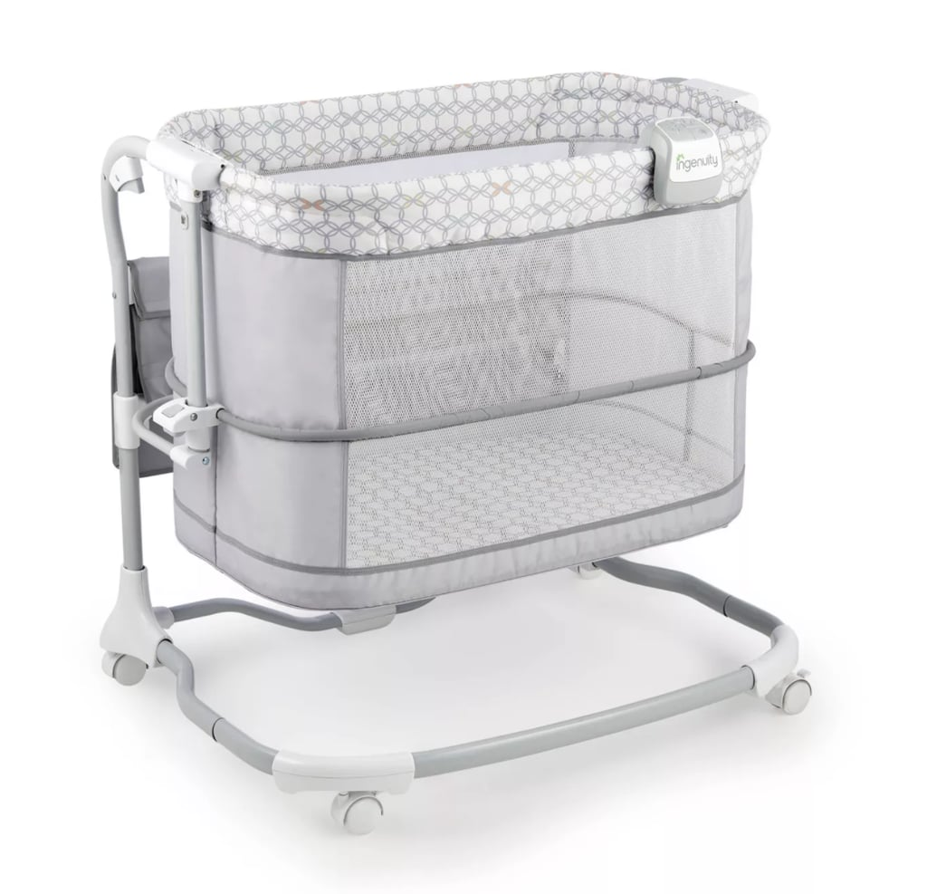 A Soothing Bassinet