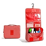 Hanging Cosmetic Organizer Bag
