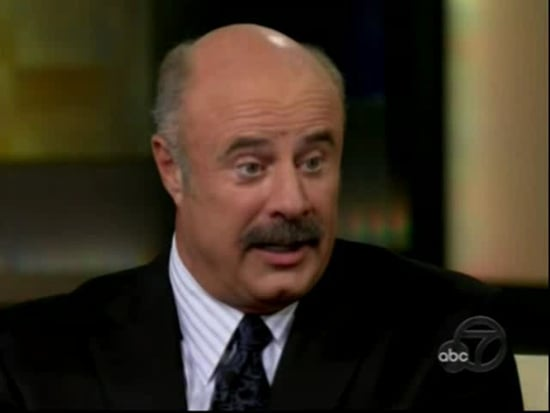 Oprah and Dr. Phil Discuss Their Twitter Habits