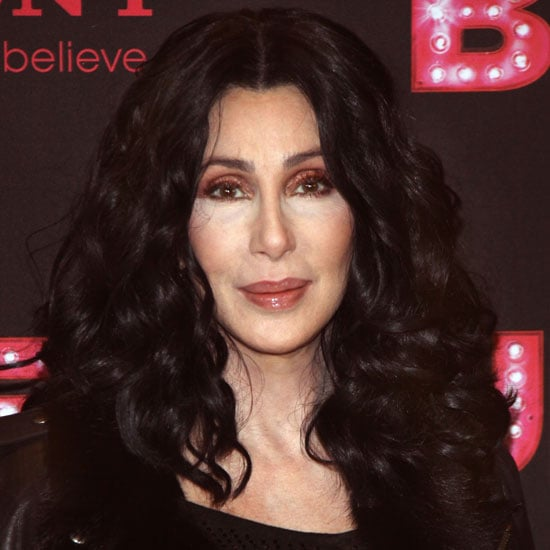 Winner and Loser: Cher