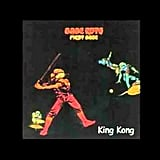 """""""King Kong"""" by Babe Ruth"""