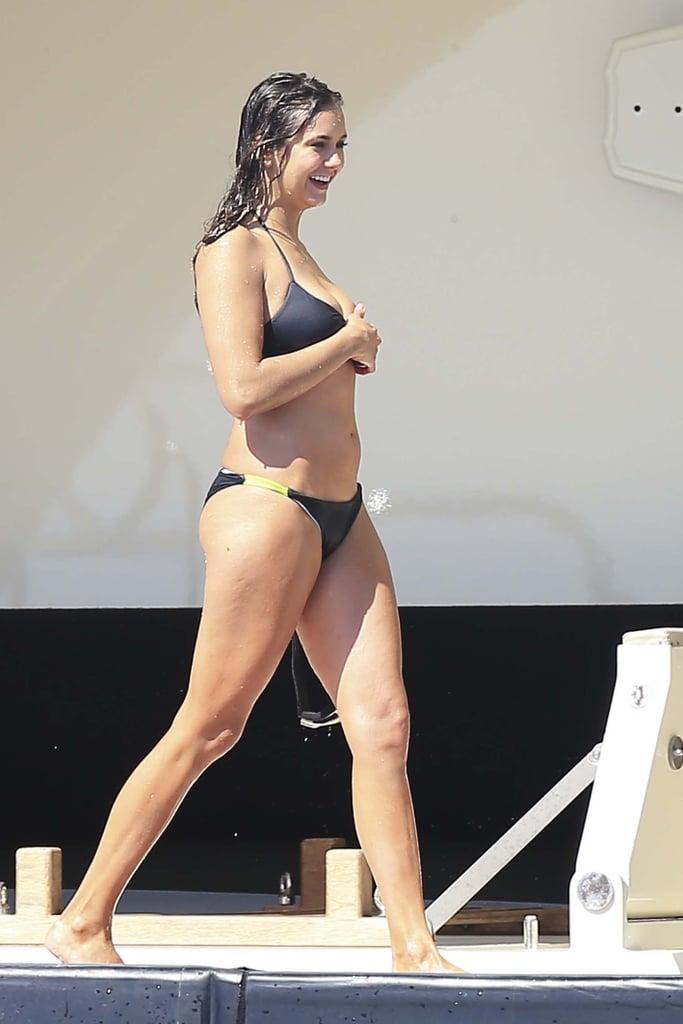 Nina Dobrev's Bikini Body Is Off the Charts