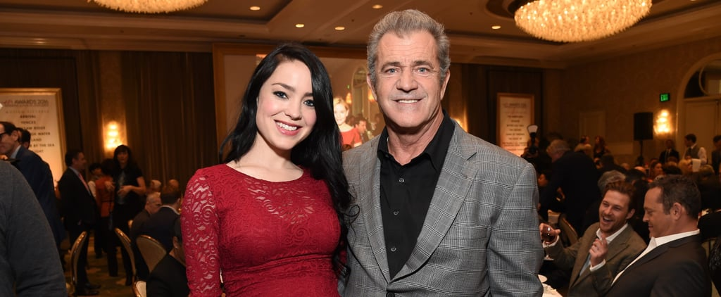 Mel Gibson Welcomes His 9th Child