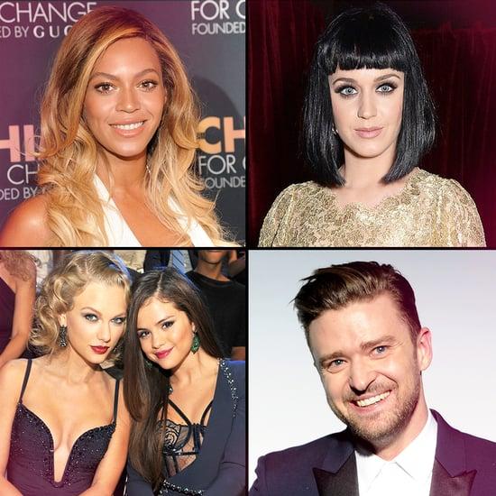 2014 MTV VMAs Live Show