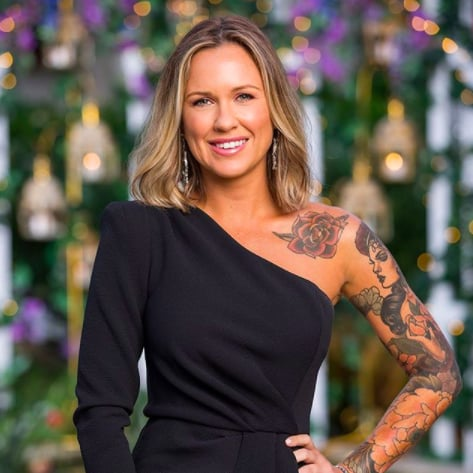 What Happened Between Roxi and Juliette on The Bachelor?