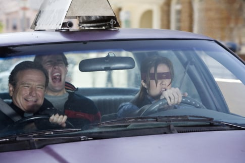 Movie Clip: License to Wed