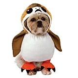 Porg Pet Costume by Rubie's — Star Wars The Last Jedi