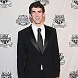 96. Michael Phelps