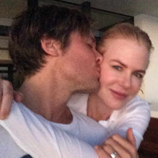 Keith Urban Anniversary Message For Nicole Kidman 2017