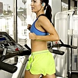Get Competitive on the Cardio