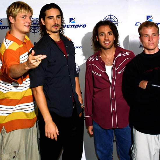 Backstreet Boys Tequila