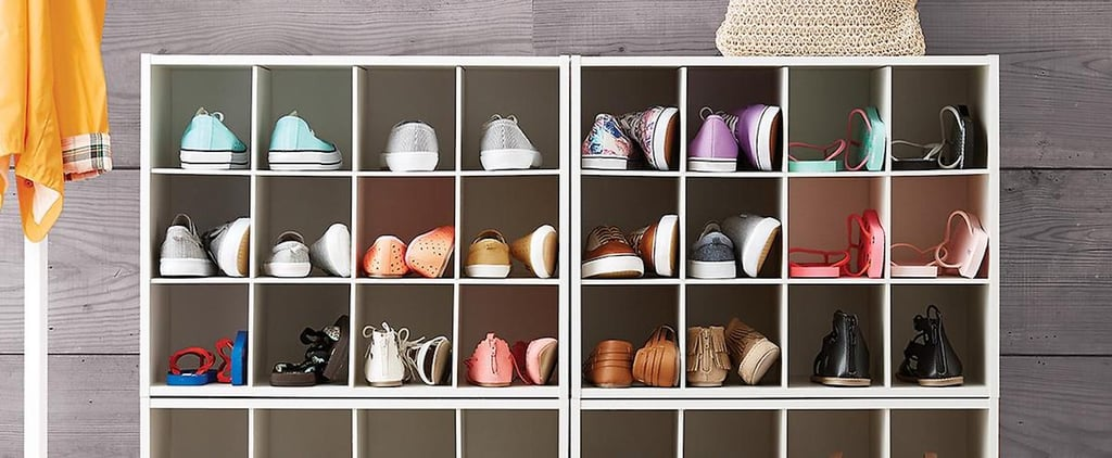 Best Space-Saving Organisers For Small Apartments