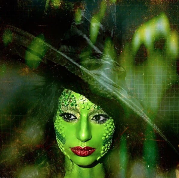 Mac Pro Created Halloween Costumes That Are Truly Madly Mind Blowing