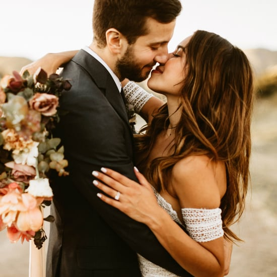 Free People-Inspired Wedding