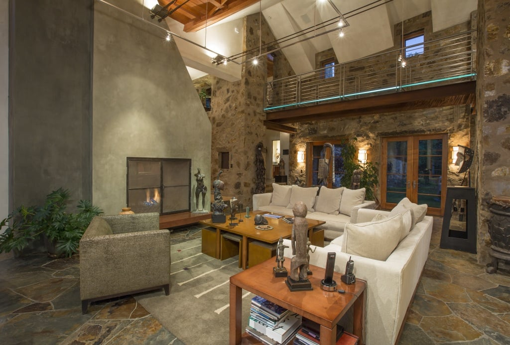 Oprah S House In Telluride Co Popsugar Home Photo 13