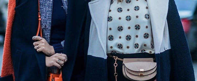 Cold Weather Cover-Ups: Our Guide To Looking Chic When The Temperature Drops
