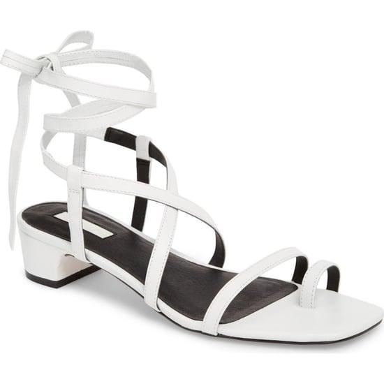 Best White Sandals 2018