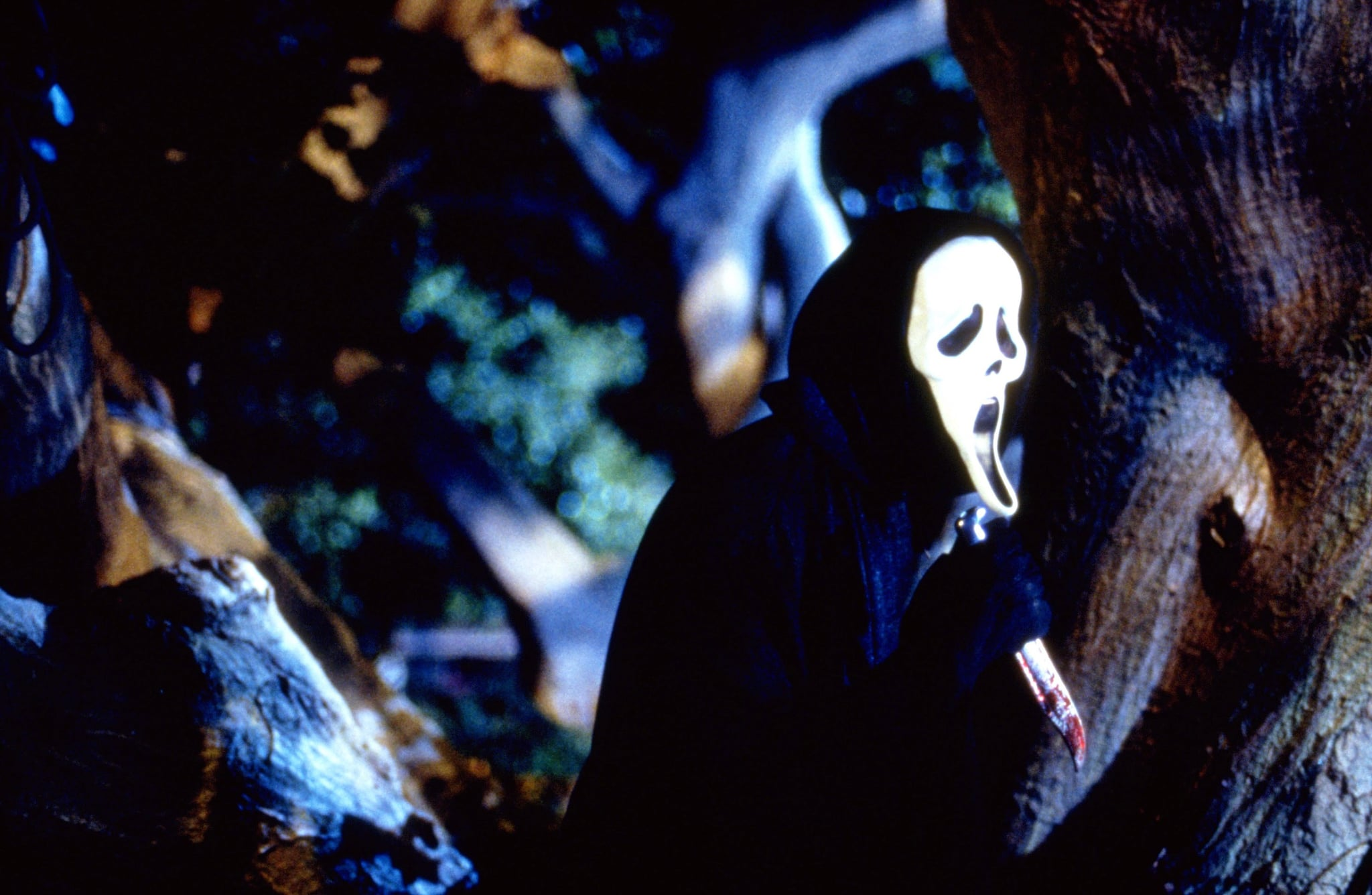 SCREAM 2, 1997,  Miramax/courtesy Everett Collection